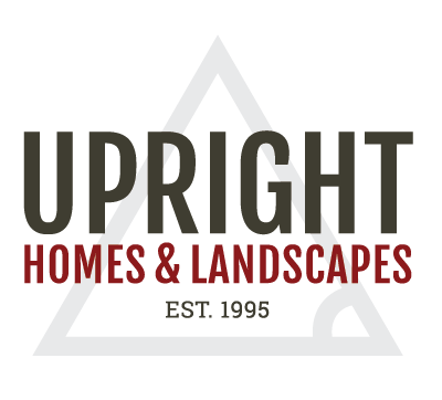 Upright Homes & Landscapes